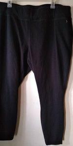 Danskin Now leggings - 2X